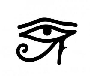 Cum accesau egiptenii perceptiile celui de-al 3-lea ochi? 4