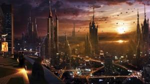 Cum va arata lumea viitorului? 2