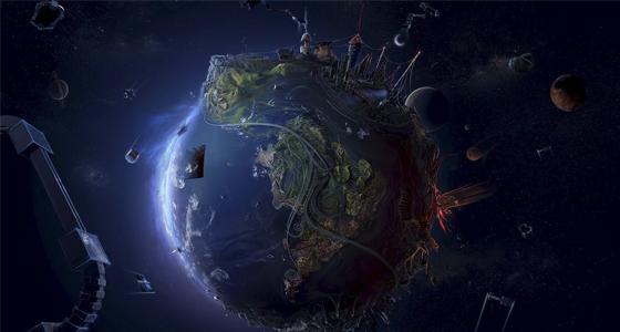 Cum va arăta lumea viitorului?