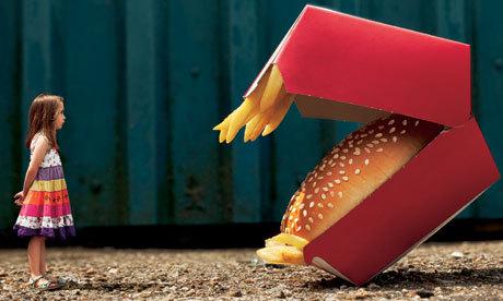 De ce avem o relaţie nocivă cu alimentaţia noastră ?  II