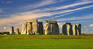 Locuri sacre Misterele complexului din piatră de la Stonehenge