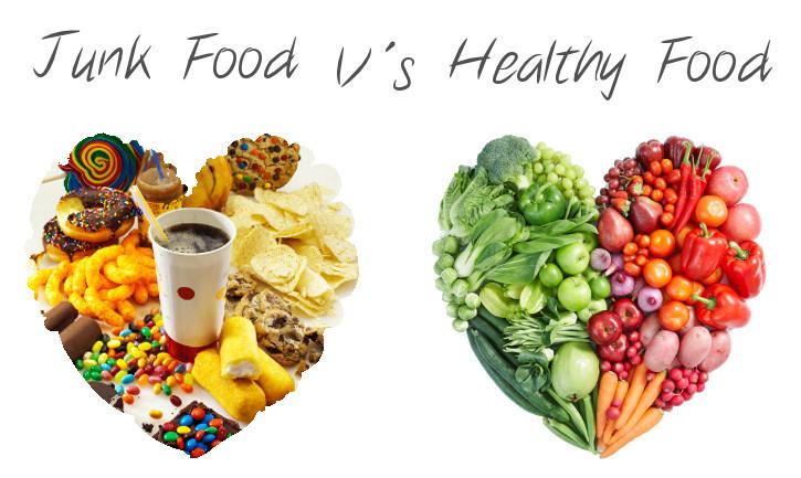 Slow food vs fastfood essay free