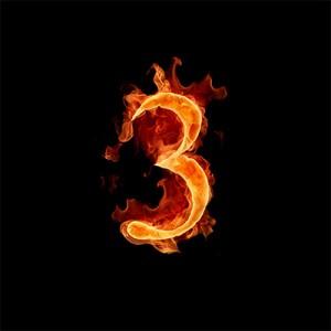 Semnificatiile spirituale ale cifrei 3 si caracteristicile celor nascuti sub vibratia acestui numar 2