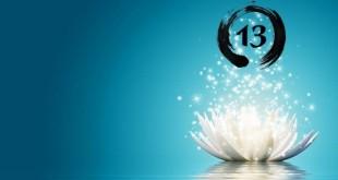 Numerologie Semnificaţiile spirituale ale numărului 13