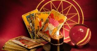 Tarot Etalarea cărţilor de tarot – crucea celtică şi etalarea astrologică