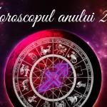 Horoscopul anului Sagetator 2016