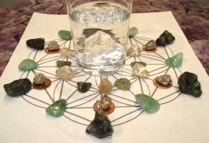 Cum se prepara si cum se consuma elixirul din 7 cristale 4
