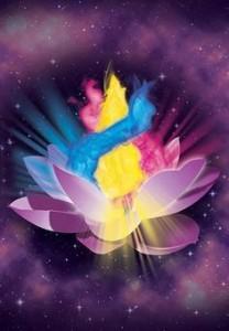 Energiile simbolului Floarea Sufletului 3
