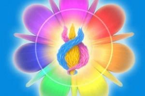 Energiile simbolului Floarea Sufletului