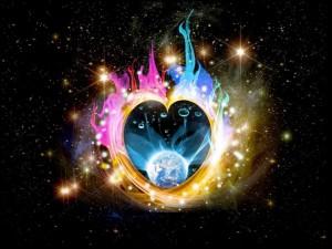 Energiile simbolului Floarea Sufletului - II 2