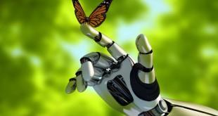 Teorii conspirative Inteligenţa artificială şi modul în care roboţii vor controla lumea