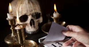 Numerologie Numărul 13 în numerologie – este un număr negativ sau pozitiv?