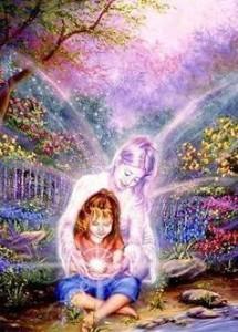 Povestea unui copil cu puteri spirituale 2
