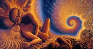 Sexualitate Sexualitatea este de fapt o latură spirituală a fiinţei umane