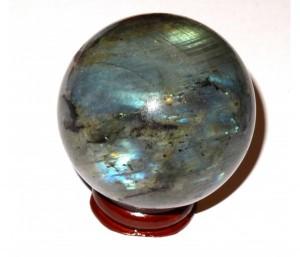 Sfera de cristal este un instrument interdimensional 3