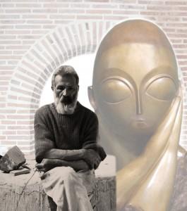 19 februarie 1876 - ziua in care a luat nastere geniul spiritual al sculpturii romanesti 3