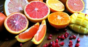 Diete Fructele de iarnă – beneficii şi proprietăţi terapeutice