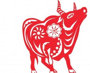 Zodiac chinezesc - Bivolul 2