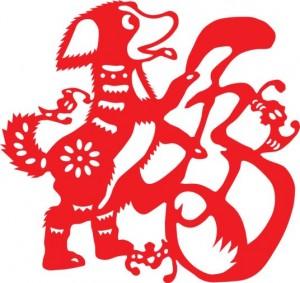 Zodiac chinezesc - Cainele 2