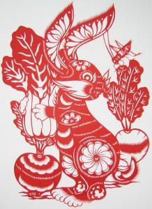 Zodiac chinezesc - Iepurele 2