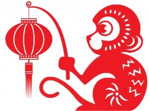 Zodiac chinezesc - Maimuta 2