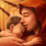 Ce inseamna cand iti visezi mama Interpretarea visului in care apare mama