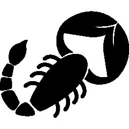 Horoscop saptamanal Scorpion 26 martie - 2 aprilie 2016 2