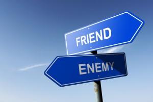 Cum ne dam seama cine ne este dusman si cine ne  este prieten 2