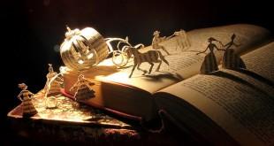 Dictionar de vise Ce înseamnă când visezi o carte? Interpretarea visului în care apare o carte