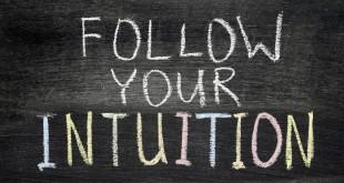 Intuitie si instinct Cu toţii avem un al 6-lea simţ – intuiţia!