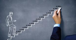 Fericire Cum să ai succes în viață în 8,342 de pași?