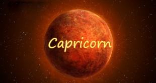Horoscop saptamanal Horoscop săptămânal Capricorn 5-12 februarie 2017