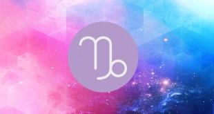 Horoscop saptamanal Horoscop săptămânal Capricorn 12-18 iunie 2017