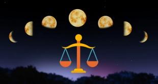 Sâmbătă, 1 octombrie are loc Luna Nouă în Balanță: e vremea să ne regăsim echilibrul!