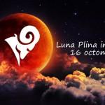 Duminică, 16 octombrie are loc Luna Plină de Foc în Berbec – poți să ții pasul cu ce se întâmplă în viața ta?