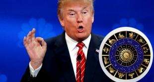 Astrologie Ce spun astrele despre cum va conduce Donald Trump America?