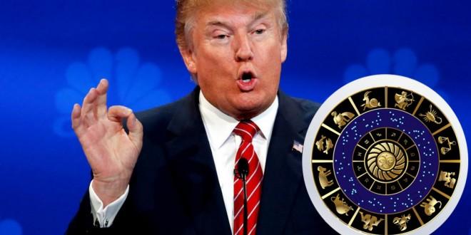 Ce spun astrele despre cum va conduce Donald Trump America?