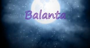 Horoscop saptamanal Horoscop săptămânal Balanță 26 februarie – 5 martie 2017