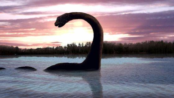 Ce este, de fapt, monstrul din Loch Ness?