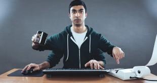 Cariera Cum să fii mai productiv la locul de muncă și mai puțin stresat?
