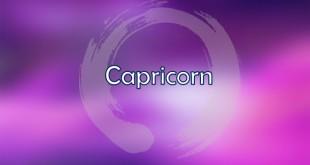 Horoscop zilnic Horoscop zilnic Capricorn 18 ianuarie 2017