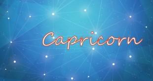 Horoscop zilnic Horoscop zilnic Capricorn 20 ianuarie 2017