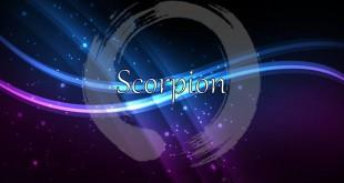 Horoscop zilnic Horoscop zilnic Scorpion 20 martie 2017