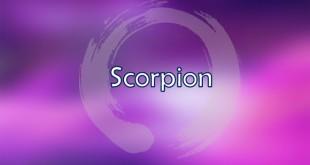 Horoscop zilnic Horoscop zilnic Scorpion 22 februarie 2017