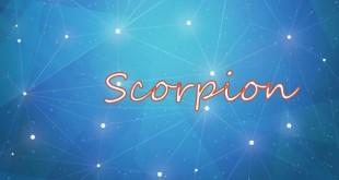 Horoscop zilnic Horoscop zilnic Scorpion 24 martie 2017