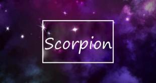 Horoscop zilnic Horoscop zilnic Scorpion 26 februarie 2017
