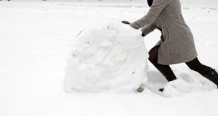Povesti de viata Despre voință: cum am dat eu la zăpadă în această dimineață