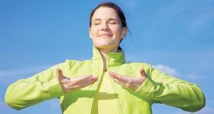 Sanatate 3 exerciții de respirație pentru tratarea anxietății