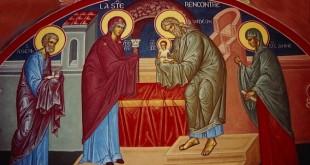 Religie si credinta De ce sărbătorim Întâmpinarea Domnului sau Stretenia