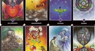 Spiritualitate Misterul din spatele Tarotului Zen al lui Osho